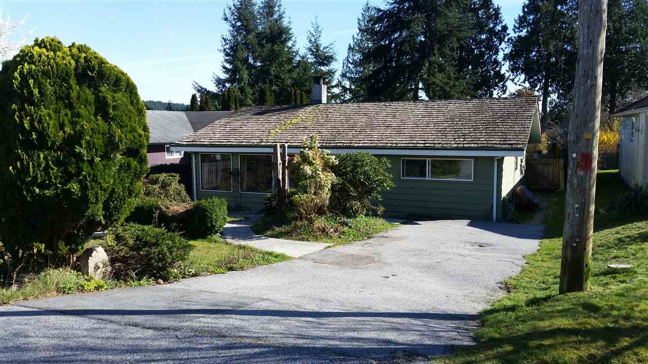 Photo 1: Photos: 5805 ANCHOR Road in Sechelt: Sechelt District House for sale (Sunshine Coast)  : MLS® # R2047617