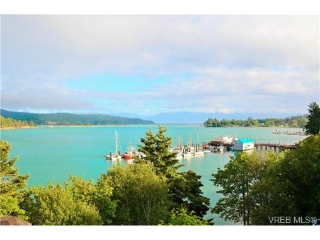Main Photo: 6793 West Coast Road in SOOKE: Sk West Coast Rd Strata Duplex Unit for sale (Sooke)  : MLS(r) # 365164