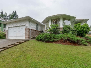Main Photo: 725 ROBINSON Street in Coquitlam: Coquitlam West House for sale : MLS® # R2080474