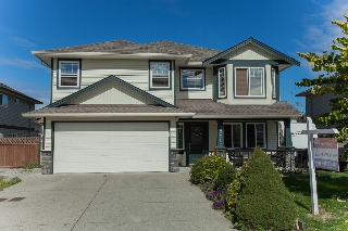 Main Photo: 33003 EGGLESTONE Avenue in Mission: Mission BC House for sale : MLS® # R2112436