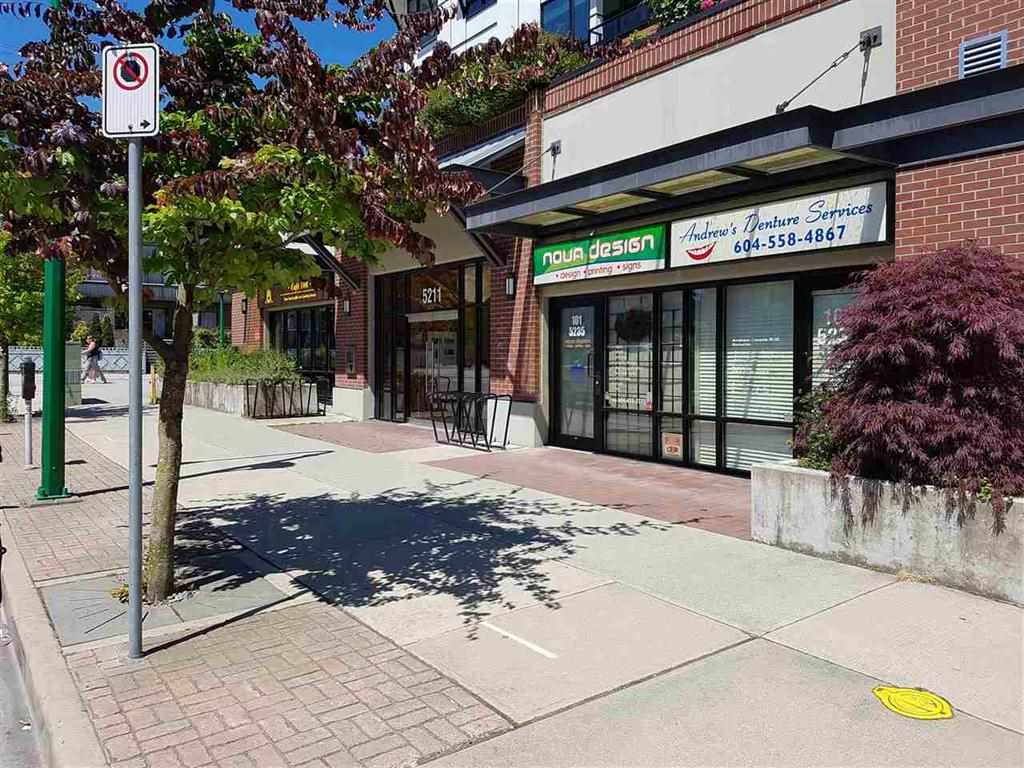 Main Photo: 102 5235 GRIMMER Street in Burnaby: Metrotown Retail for sale (Burnaby South)  : MLS®# C8009307