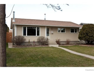 Main Photo: 63 Dells Crescent in Winnipeg: Meadowood Residential for sale (2E)  : MLS® # 1629082