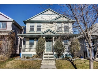Main Photo: 66 PRESTWICK Landing SE in Calgary: McKenzie Towne House for sale : MLS®# C4091128