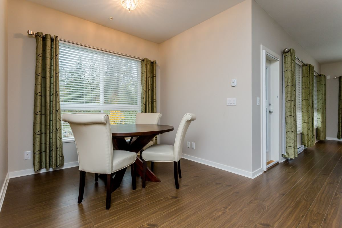 "Photo 9: 305 6460 194 Street in Surrey: Clayton Condo for sale in ""Waterstone"" (Cloverdale)  : MLS(r) # R2132269"