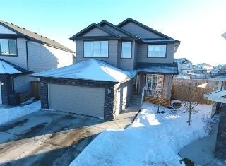 Main Photo: 22 APPLEWOOD Point: Spruce Grove House for sale : MLS(r) # E4049158