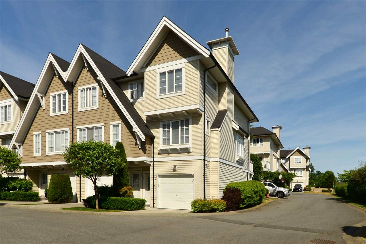 Main Photo: 36 20560 66 AVENUE in : Willoughby Heights Townhouse for sale : MLS(r) # R2067835
