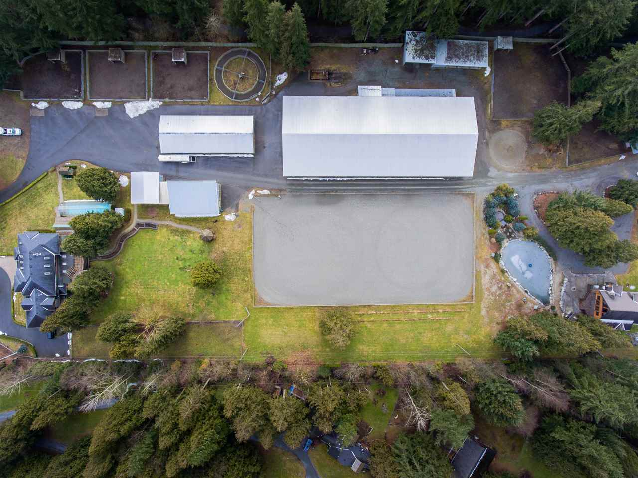 "Photo 3: 447 232 Street in Langley: Campbell Valley House for sale in ""CAMPBELL VALLEY"" : MLS(r) # R2139190"