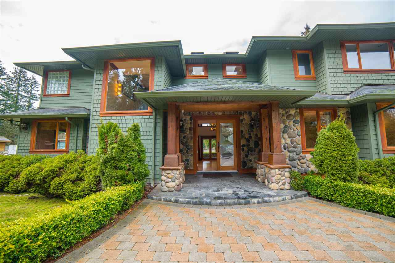 "Photo 9: 447 232 Street in Langley: Campbell Valley House for sale in ""CAMPBELL VALLEY"" : MLS(r) # R2139190"