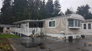 "Main Photo: 64 3931 198 Street in Langley: Brookswood Langley Manufactured Home for sale in ""Brookswood Estates"" : MLS(r) # R2150548"