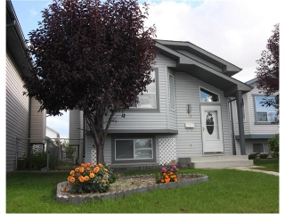 Main Photo: 15 APPLEMEAD Court SE in Calgary: Applewood Park House for sale : MLS® # C4108837