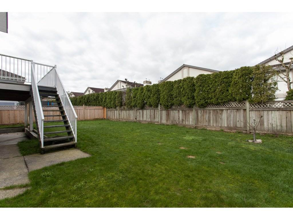 Photo 17: 3555 VIEWMOUNT Place in Abbotsford: Abbotsford West House for sale : MLS(r) # R2153060
