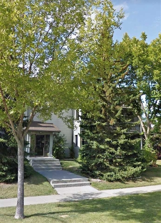 Main Photo: 107 6208 180 Street in Edmonton: Zone 20 Condo for sale : MLS(r) # E4057942