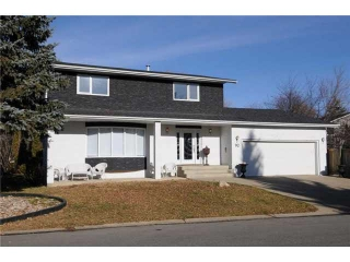 Main Photo: 92 WESTRIDGE Road in Edmonton: Zone 22 House for sale : MLS(r) # E4059585