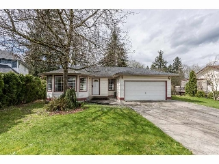 Main Photo: 12471 231ST Street in Maple Ridge: East Central House for sale : MLS(r) # R2156595