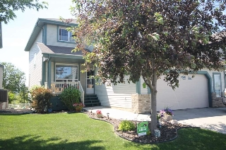 Main Photo: 1105 KLARVATTEN Cove in Edmonton: Zone 28 House for sale : MLS(r) # E4059906