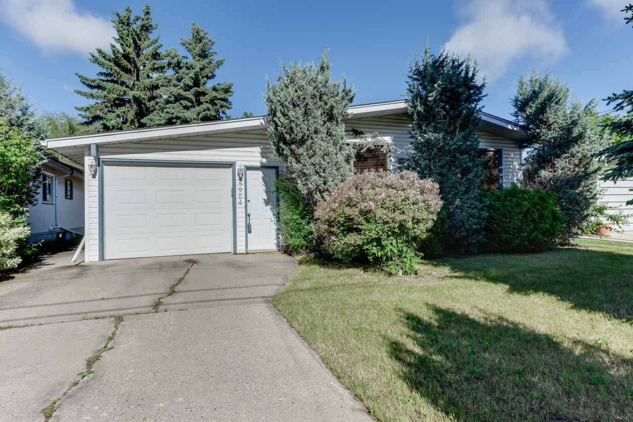 Main Photo: 5904 109A Street in Edmonton: Zone 15 House for sale : MLS(r) # E4060529