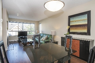 "Main Photo: 315 7088 MONT ROYAL Square in Vancouver: Champlain Heights Condo for sale in ""BRITTANY"" (Vancouver East)  : MLS(r) # R2158655"