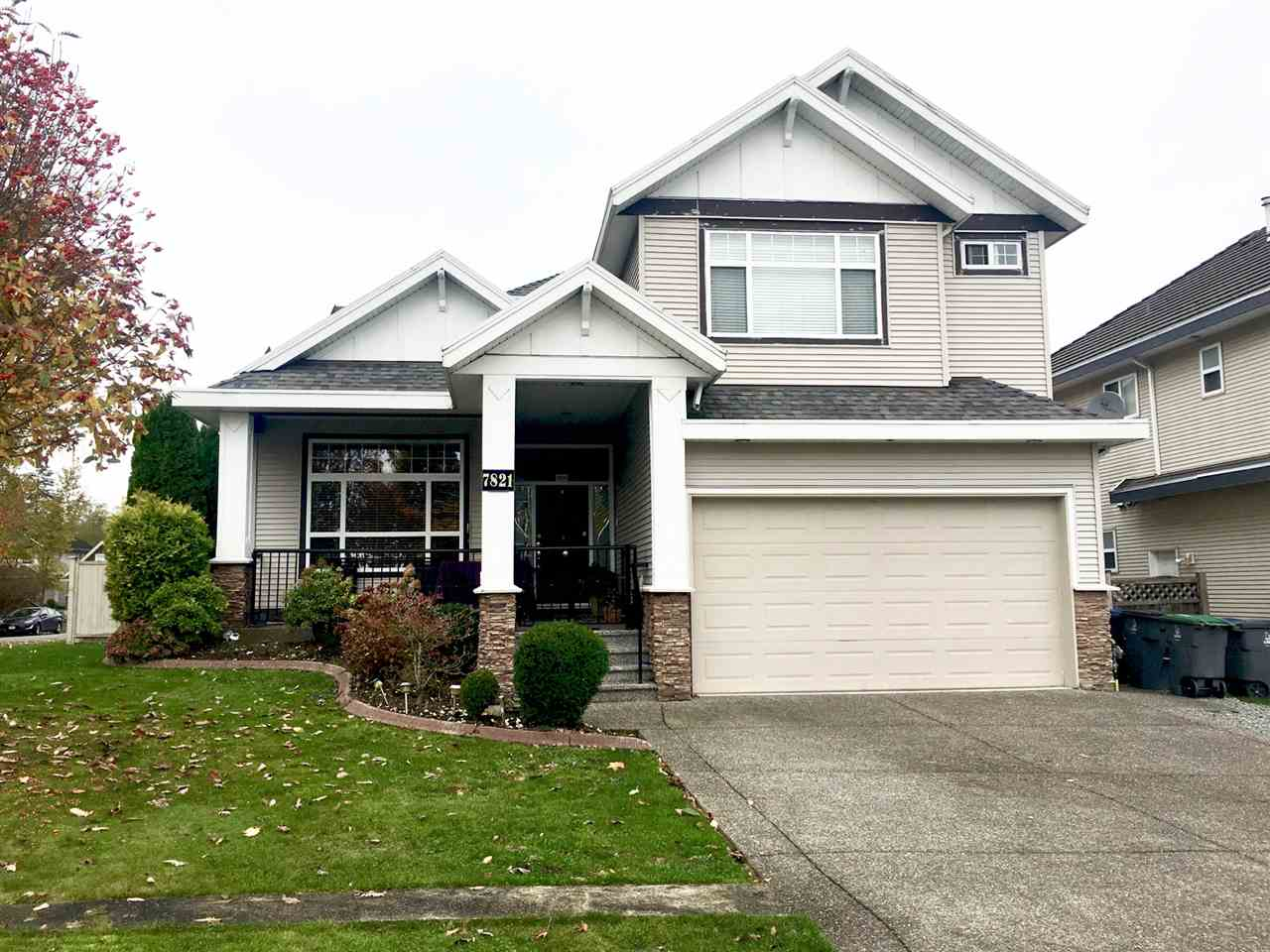 FEATURED LISTING: 7821 147A Street Surrey