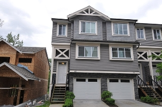 "Main Photo: 60 11252 COTTONWOOD Drive in Maple Ridge: Cottonwood MR Townhouse for sale in ""COTTONWOOD RIDGE"" : MLS(r) # R2169540"