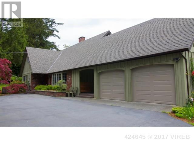 Photo 2: 6685 LAKES ROAD in DUNCAN: House for sale : MLS(r) # 424645