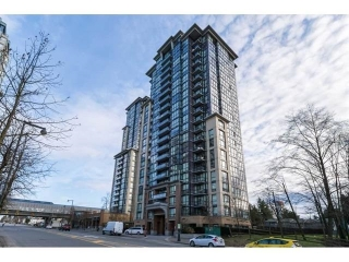 Main Photo: 1405 13380 108 Avenue in Surrey: Whalley Condo for sale (North Surrey)  : MLS® # R2170599