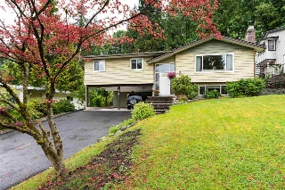 "Main Photo: 2267 PARK Crescent in Coquitlam: Chineside House for sale in ""CHINESIDE"" : MLS(r) # R2172163"