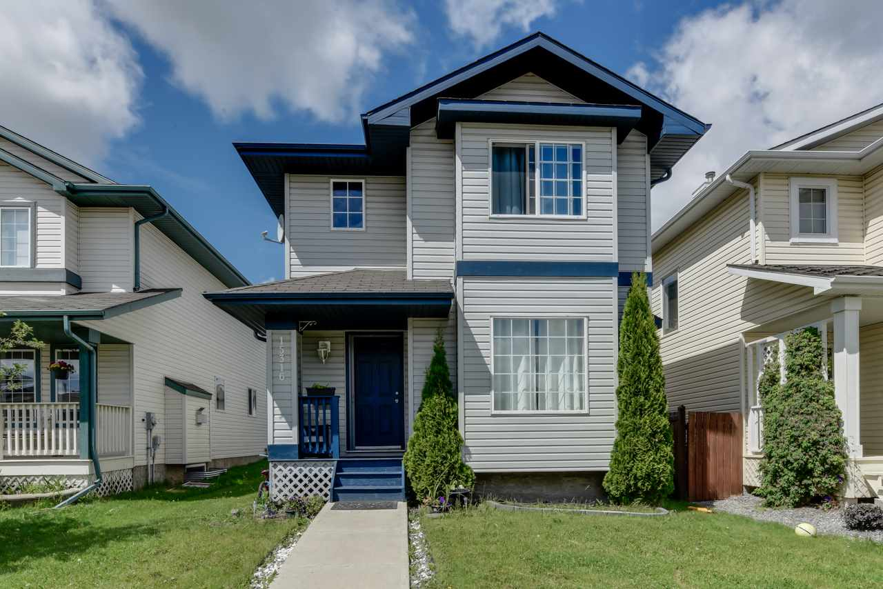 Main Photo:  in Edmonton: Zone 27 House for sale : MLS(r) # E4069653