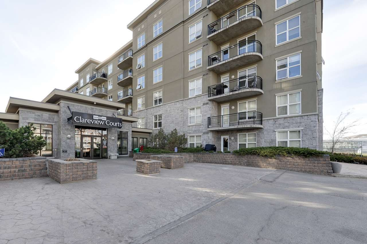 Main Photo: 1 - 602 4245 139 Avenue in Edmonton: Zone 35 Condo for sale : MLS® # E4071044