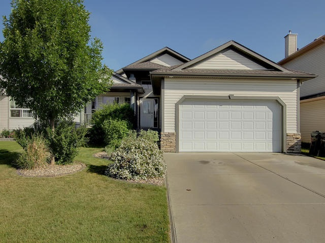 Main Photo: 29 Huntington Drive: Spruce Grove House for sale : MLS® # E4071600