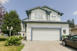 Main Photo: 9 Birchwood Close: Leduc House for sale : MLS® # E4072258
