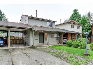Main Photo: 3 12123 222 Street in Maple Ridge: West Central House for sale : MLS® # R2186968