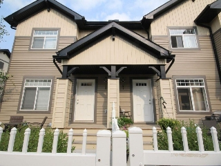 Main Photo: 50 465 Hemingway Road in Edmonton: Zone 58 Townhouse for sale : MLS(r) # E4073884