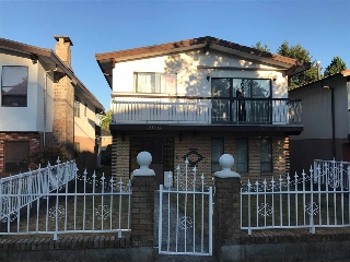 Main Photo: 5066 CHATHAM Street in Vancouver: Collingwood VE House for sale (Vancouver East)  : MLS(r) # R2191439