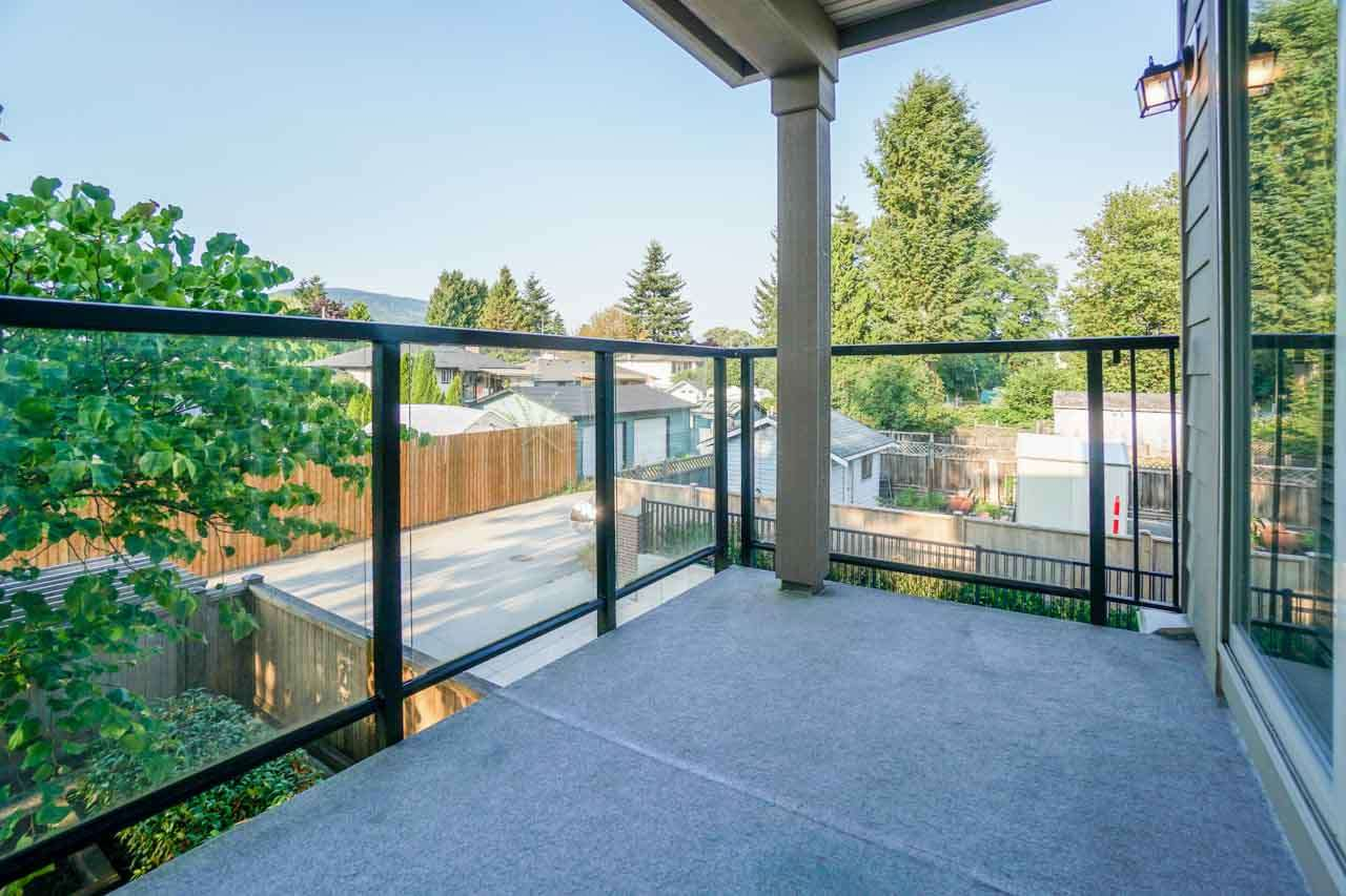 Photo 16: 201 2175 FRASER Avenue in Port Coquitlam: Glenwood PQ Condo for sale : MLS® # R2193836