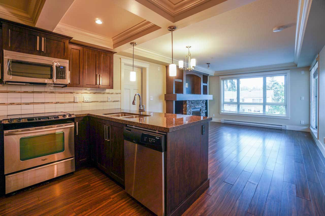 Photo 14: 201 2175 FRASER Avenue in Port Coquitlam: Glenwood PQ Condo for sale : MLS® # R2193836