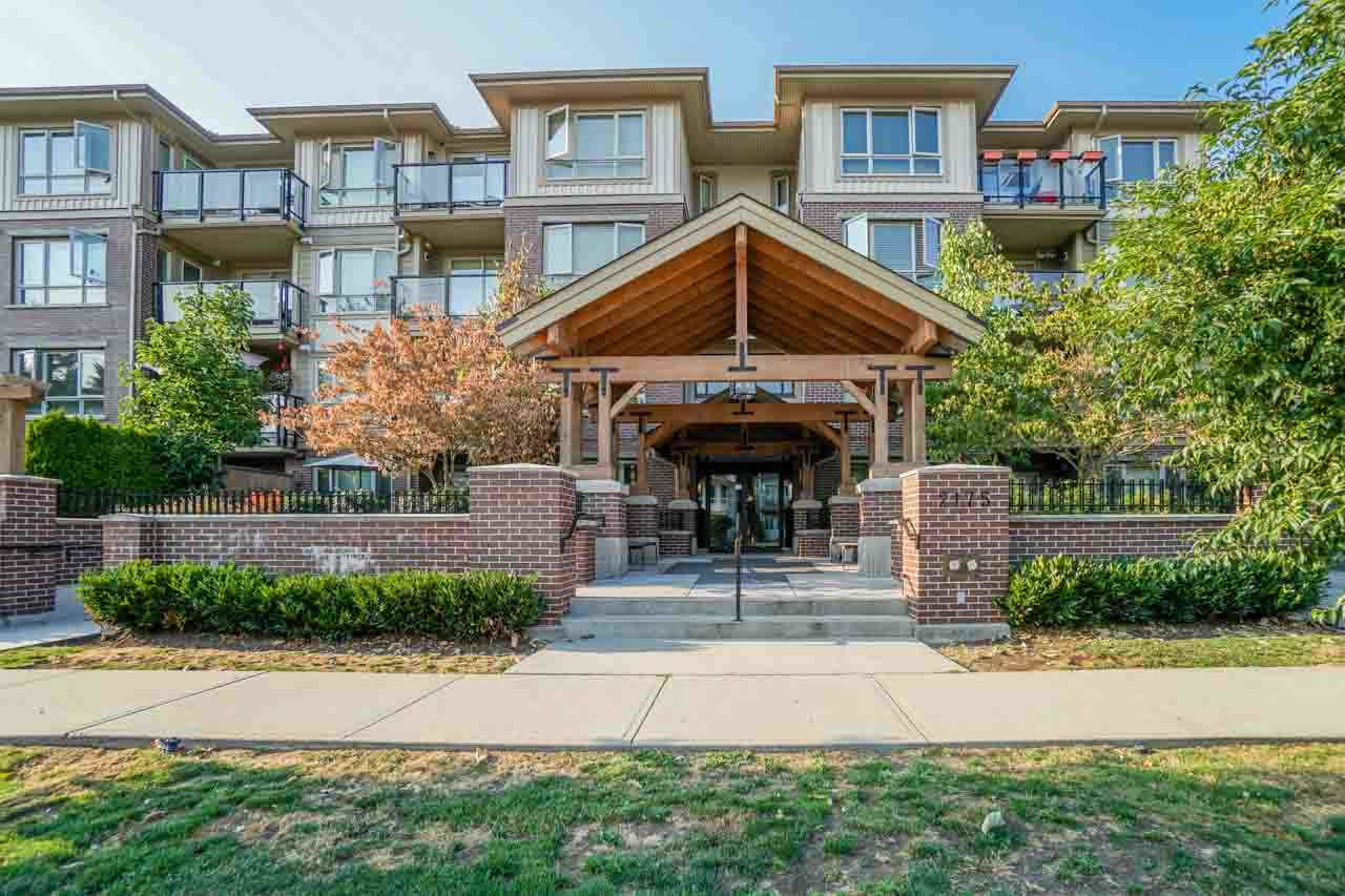 Photo 20: 201 2175 FRASER Avenue in Port Coquitlam: Glenwood PQ Condo for sale : MLS® # R2193836