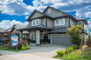 Main Photo: 3498 PRINCETON Avenue in Coquitlam: Burke Mountain House for sale : MLS® # R2194217