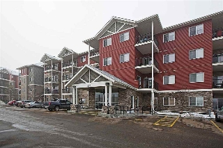 Main Photo: 111 273 CHARLOTTE Way: Sherwood Park Condo for sale : MLS® # E4077030