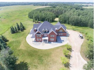 Main Photo: 52364 Rng Rd 220 Road: Rural Strathcona County House for sale : MLS® # E4077224