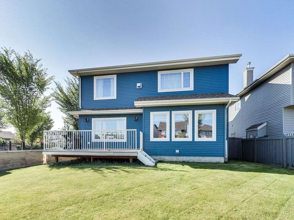 Photo 29: 904 HOPE Way in Edmonton: Zone 58 House for sale : MLS® # E4077588