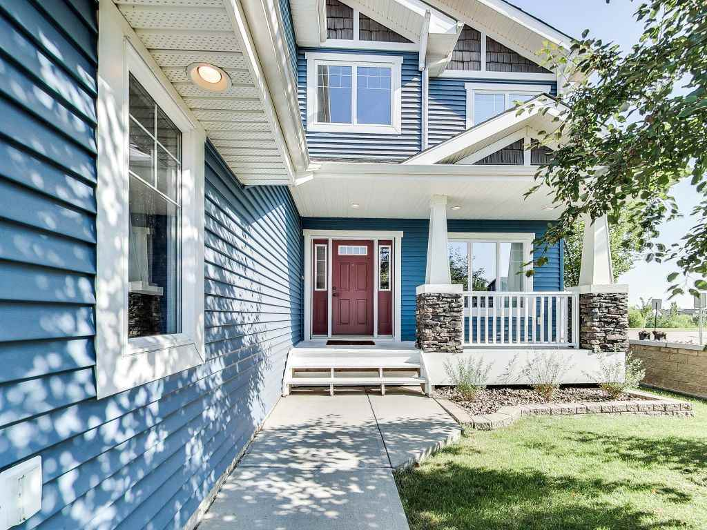 Photo 2: 904 HOPE Way in Edmonton: Zone 58 House for sale : MLS® # E4077588