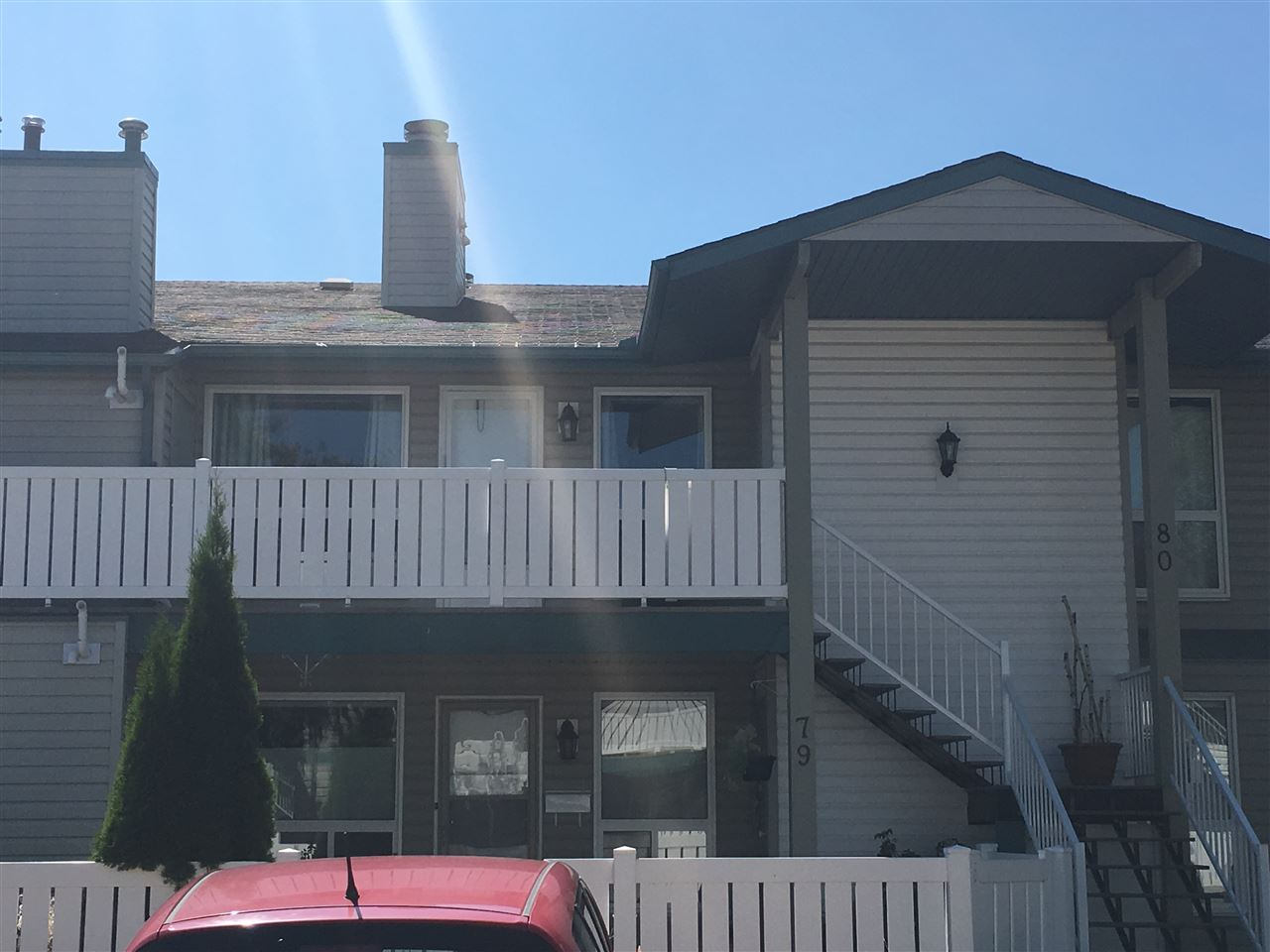 Main Photo: 80 2703 79 Street in Edmonton: Zone 29 Carriage for sale : MLS® # E4077704