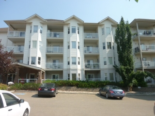 Main Photo: 409 14259 50 Street in Edmonton: Zone 02 Condo for sale : MLS® # E4077970