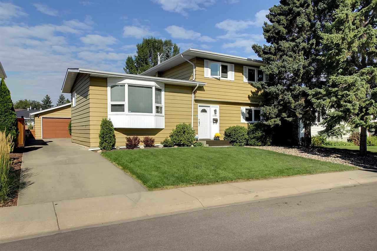Main Photo: 3220 112 Street in Edmonton: Zone 16 House for sale : MLS® # E4078404