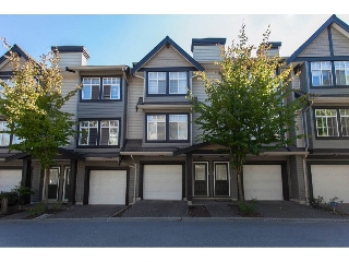 Main Photo: 26 19448 68TH Avenue in Surrey: Clayton Townhouse for sale (Cloverdale)  : MLS® # R2199516