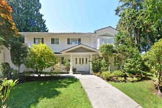Main Photo: 4425 HUDSON Street in Vancouver: Shaughnessy House for sale (Vancouver West)  : MLS® # R2199948