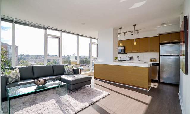 Main Photo: 609 2770 Sophia Street in Vancouver: Mount Pleasant VE Condo for sale (Vancouver East)  : MLS® # R2199139