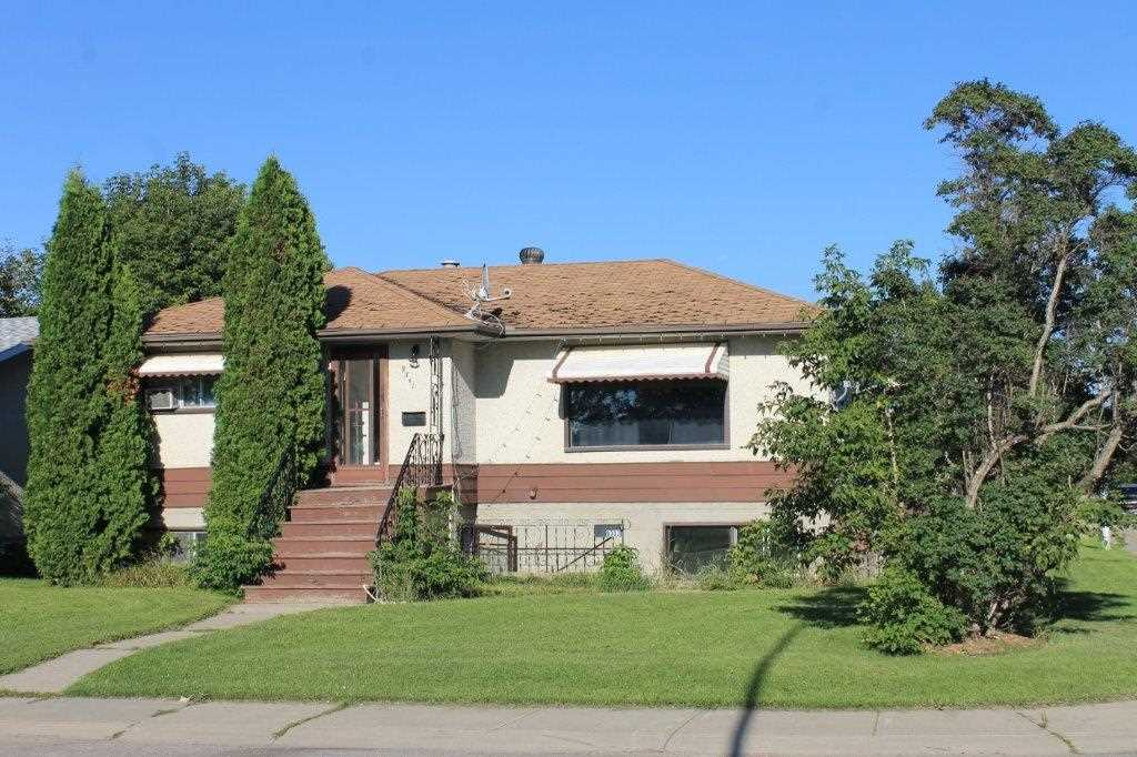 Main Photo: 9301 & 9303 153 Street NW in Edmonton: Zone 22 House Duplex for sale : MLS® # E4080219