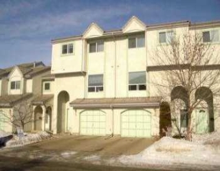Main Photo: 81 9520 174 Street in Edmonton: Zone 20 Townhouse for sale : MLS® # E4080345