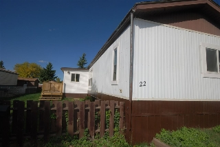 Main Photo:  in Edmonton: Zone 42 Mobile for sale : MLS® # E4081443